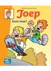 Joep - kom mee! (AVI Start)
