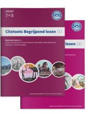 Citotoets begrijpend lezen groep 7,8 - Oefenboek 1 en 2