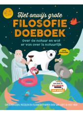 Het onwijs grote filosofie doeboek - natuur(lijk)