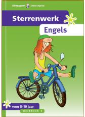 Sterrenwerk Engels 8-10 jaar - 1 werkboek 1