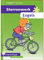 Sterrenwerk Engels 8-10 jaar - 1 werkboek 3