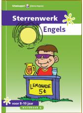 Sterrenwerk Engels 8-10 jaar - 1 werkboek 6