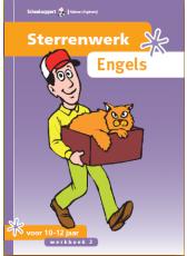 Sterrenwerk Engels 10-12 jaar - 1 werkboek 2