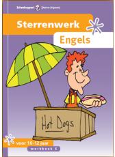 Sterrenwerk Engels 10-12 jaar - 1 werkboek 6