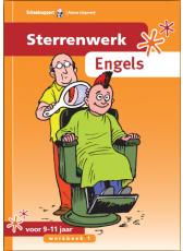 Sterrenwerk Engels 9-12 jaar - 2 werkboek 1
