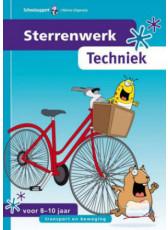 Sterrenwerk Techniek 8 - 10 jaar Transport en beweging
