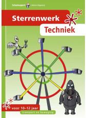 Sterrenwerk Techniek 10 - 12 jaar Transport en beweging