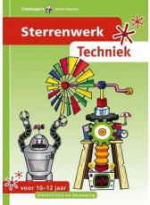 Sterrenwerk Techniek 10 - 12 jaar Elektriciteit en beweging