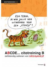 ABCDE cito tekstbegrip B