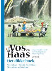 9789401440387 Het dikke boek van Vos en Haas
