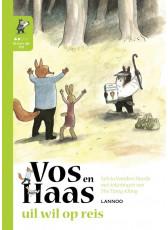 Vos en Haas - Uil wil op reis