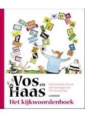 Vos en Haas - Het kijkwoordenboek van Vos en Haas
