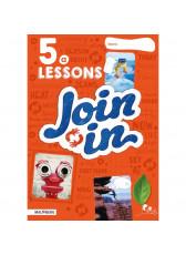 Join in - 5A leerwerkboek