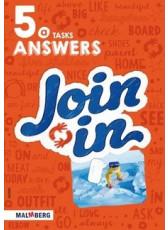 Join in - 5 antwoordenboek