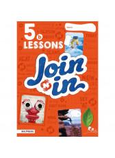 Join in - 5B leerwerkboek