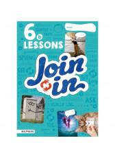 Join in - 6B leerwerkboek