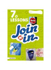 Join in - 7B leerwerkboek