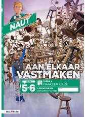 Naut 2 - groep 5-6 leerwerkboek thema 4