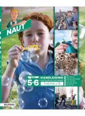 Naut 2 - groep 5-6 handleiding thema 1 t/m 5
