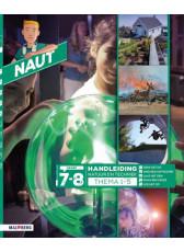 Naut 2 - groep 7-8 handleiding thema 1 t/m 5