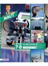 Naut 2 - groep 7-8 handleiding thema 6 t/m 10