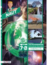 Naut 2 - groep 7-8 antwoordenboek thema 1 t/m 5