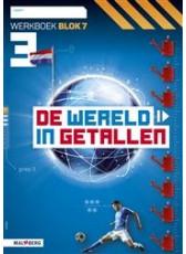 Wereld in getallen 5 - gr3 - werkboek blok 7