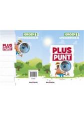 Pluspunt 4 - gr3 - opzoekboek