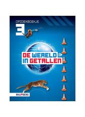 Wereld in getallen 5 - gr3 - opzoekboekje