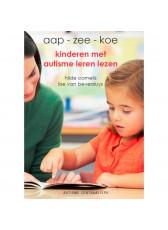 Aap-Zee-Koe - kinderen met autisme leren lezen