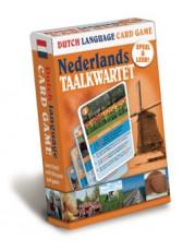 Taalkwartet Nederlands