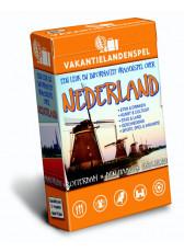9789491263101-Vakantielandenspel-Vakantielandenspel-Nederland-Jasper-Baggerman