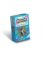 Match Geschiedenis (kaartspel)