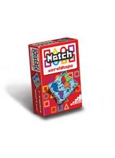 Match Wereldtopo (kaartspel)