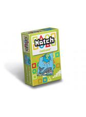Match Natuur (kaartspel)