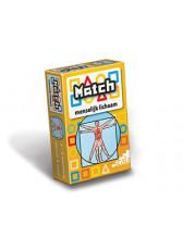 Match Menselijk Lichaam (kaartspel)