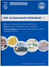 LVS- en Entreetoets groep 6 - Oefenboek 1