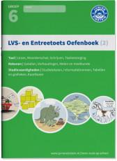 LVS- en Entreetoets groep 6 - Oefenboek 2