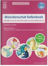 Junior Einstein Woordenschat groep 8 - Oefenboeken set deel 2