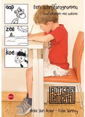 9789462670112 Aap-Zee-Koe - schrijfprogramma voor een kind met autisme