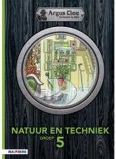 Argus Clou Natuur en techniek 5 Antwoordenboek