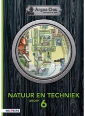 Argus Clou Natuur en techniek 6 Antwoordenboek