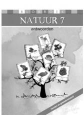 Blokboek natuur 7 (herzien) antwoordenboek