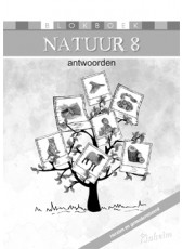 Blokboek natuur 8 (herzien) antwoordenboek