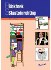 Blokboek staatsinrichting