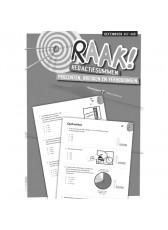 RAAK! Redactiesommen Procent/Breuken 7/8 Antwoordenboek