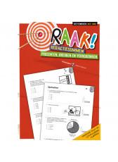 RAAK! Redactiesommen Procent/Breuken 7/8