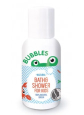 BUBBLES BATH&SHOWER FOR KIDS 50 ML