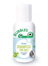BUBBLES SHAMPOO FOR KIDS 50 ML