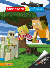 Monsters en paleizen (AVI-E5) (Boeken)